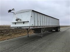 1979 Doonan T/A Grain Trailer