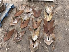 Orthman Ditcher Shovels