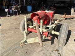 Winpower 25/15PT2 Generator On Cart