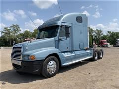 2005 Freightliner CST120 Century Class T/A Truck Tractor
