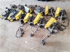 John Deere Seed Meters