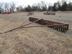 Sterling Pull Type 18' Manual Fold Packer