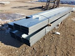 "Behlen Galvanized 11"" C Channel"