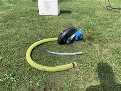 Hypro 9400 Centrifugal Pump