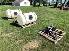 Demco Lil Thumper Planter Liquid Fertilizer System
