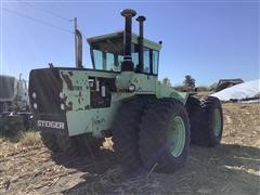 1981 Steiger Panther III ST325 4WD Tractor