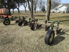 John Deere 8R30 Ditcher On C1389N 3-Pt Frame
