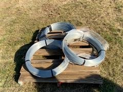 4000' Rolls Electric Fence Wire