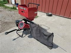 Country Pro YTL-007-155 Wood Chipper
