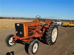 1989 Belarus 400A 2WD Tractor