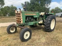 Oliver 1850 2WD Tractor