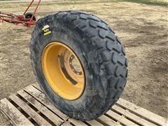 Michelin XHA 17.5R25 Tire