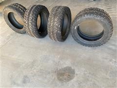 Cooper Discover STT Pickup Tires