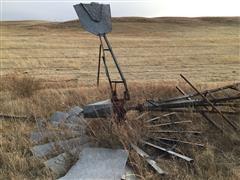 Dempster Windmill Parts