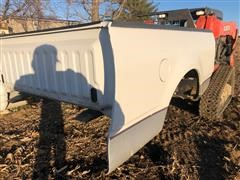 1997-2003 Ford 6.5' Pickup Box