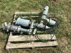 Berkeley Pump, End Gun, Fittings