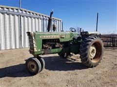 1972 Oliver 1655 2WD Tractor