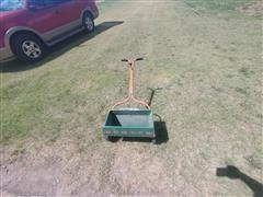 Scotts Seeder & Mosquito Magnet