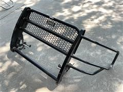 Ranch Hand Chevrolet Grill Guard
