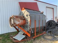 Farm Fans 320SH-3M Grain Dryer