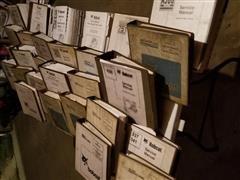 Bobcat Parts & Service Manuals