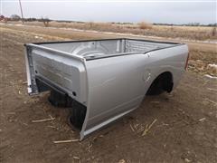 2010 RAM Pickup Box