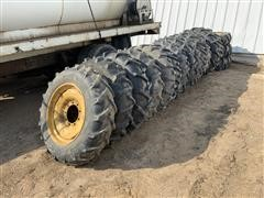 T-L 11.2-24 Irrigation Tire And Wheels