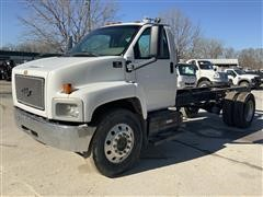 2004 Chevrolet 7500 S/A Cab & Chassis