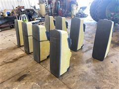John Deere 1780 3-Bushel Planter Boxes