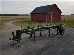 John Deere A2500 Plow