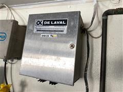 DeLaval Pulsation System & Pulsators