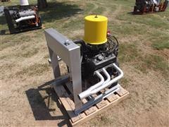 2014 Chevrolet Vortec 262 V6 Power Unit