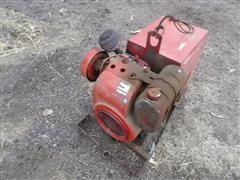 Lincoln Electric Weldanpower 150 Welder W/Kohler Gas Engine