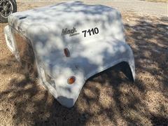 1985 Mack R600 Truck Hood