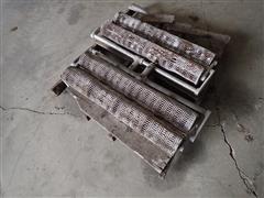 Concrete Roller Buggies