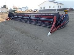 2001 Case IH 1020 Bean Head W/SCH Cutter Bar