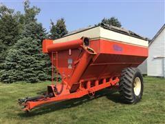 Killbros 1200 Grain Cart
