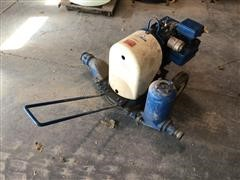Gorman-Rupp DuraBlue 1000 Water Pump