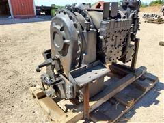 Steiger CLT5965-10 Allison Transmission