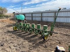 "John Deere 71 Flex 6R22"" Planter"