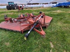 Bush Hog 15' Flex Wing Mower