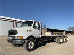 2003 Sterling LT9500 Tri/A Cab & Chassis