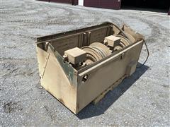 Dual Fuel Pumps & Meters