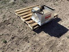 Dayton 3E4616 Propane Radiant Heater