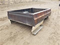 1983 Chevrolet Pickup Box