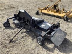 2015 Bobcat FMM66 Front Mower Attachment