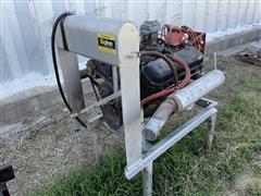 Chevrolet 454 V8 Engine
