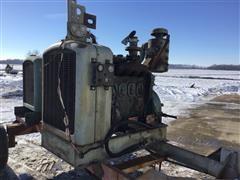 Detroit Diesel 4030-C 4-Cyl Power Unit