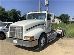 1990 International 9400 T/A Cab & Chassis