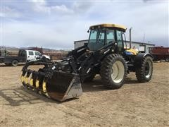 New Holland TV6070 4WD Tractor